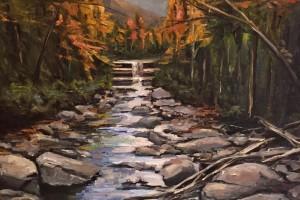 Changing Seasons, Adirondack