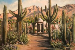 The Sonoran Sanctuary